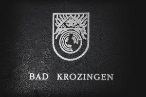 Hochzeit Bad Krozinger