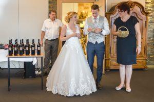 Hochzeit bei Restaurant Hertenstein in Ennetbaden