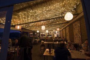 Restaurant Hertenstein in Ennetbaden