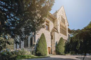 Villa Boveri in Baden