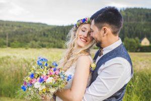 Hochzeit auf dem Henslerhof in Hinterzarten