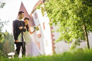 Fotograf - Hochzeitsfoto