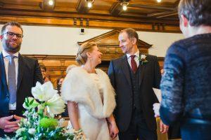 Hochzeit im Freiburg