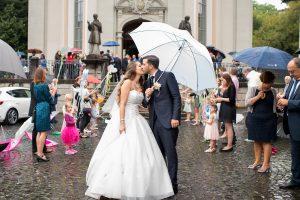 Schweizer Hochzeit