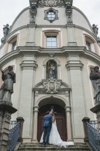 Pfarrkirche St. Kolumban in Rorschach