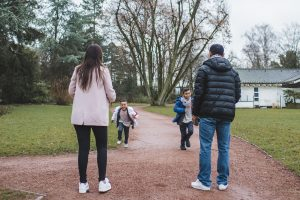 Familien Fotoshooting Düsseldorf