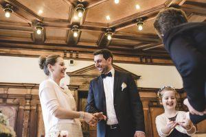 Heiraten im Freiburg