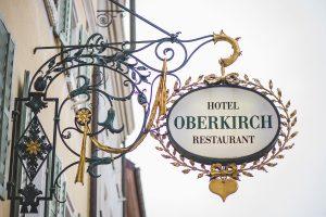 Hotel Oberkirch Restaurant
