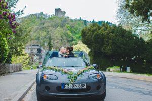 Hochzeitsfotograf in Waldkirch