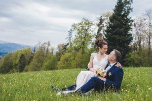 Hochzeitsfotos Sexau Schwarzwald