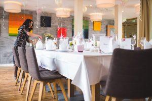 Hochzeit Restaurant Hotel zum Storchen