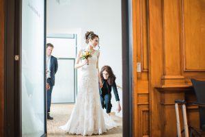 Hochzeitsfotografie in Waldkirch
