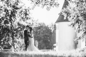 Hochzeit in Wasserschloss in Inzlingen