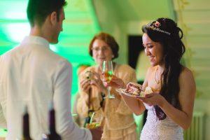 Hochzeit Party Wasserschloss in Inzlinger