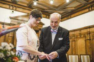 mit über 50 zu heiraten