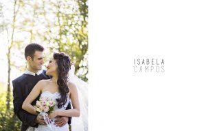 Isabela Campos Hochzeitsfotografie