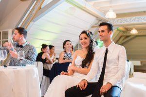 Isabela Campos Hochzeitsreportage