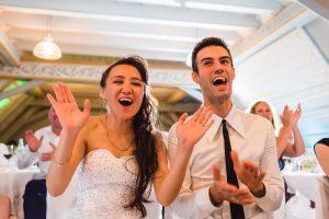 Hochzeitsfotografie in Inzlinger