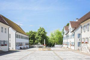 Gemeinde Arlesheim