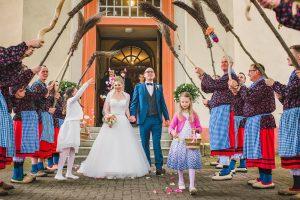 Bollschweiler Hexen Hochzeit