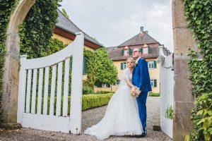 Paarshooting Schlossgarten in Bollschweil