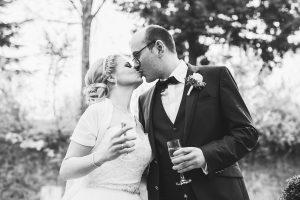 Hochzeit von Katrin Läufer und Tim Kunzweiler