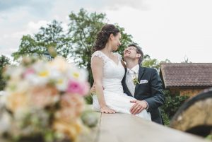 Hochzeit in Kirchzarten