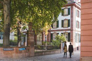 Zivilstandsamt Basel-Stadt