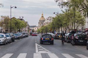 Blog in Paris
