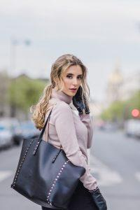 Fotografin in Paris