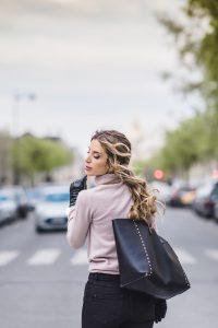 Lifestyle-Fotoshooting in Paris