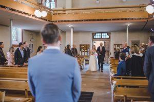 Evangelische Kirche Denzlingen