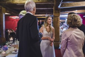 Hochzeit auf dem Klausenbauernhof in Wolfach