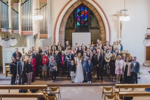 Evangelische Kirchengemeinde Denzlingen
